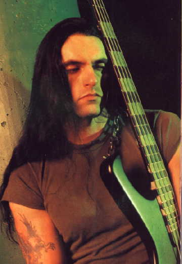 Peter steele nude what